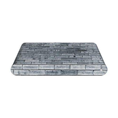 Gray Brick Wall - PSVita TV Skin