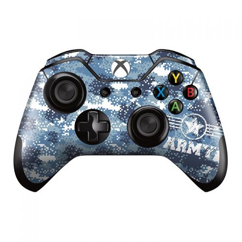 Ready for War? - Xbox One Controller Skin