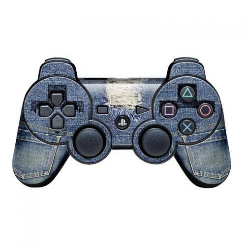 Jeans - PS3 Controller Skin