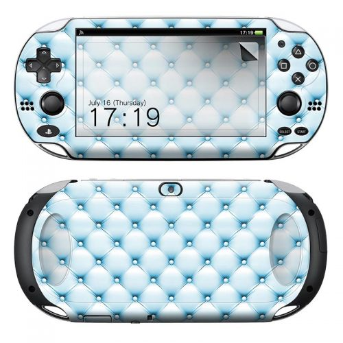 My Blue Sofa -  PlayStation Vita 1000 Skin