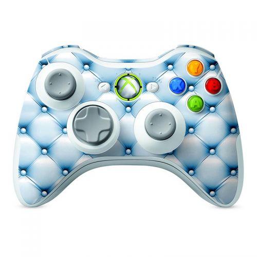 My Blue Sofa -  Xbox 360 Controller Skin