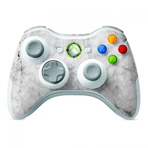 Marble -  Xbox 360 Controller Skin