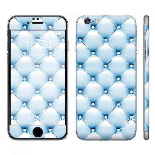 My Blue Sofa - iPhone 6 Phone Skin