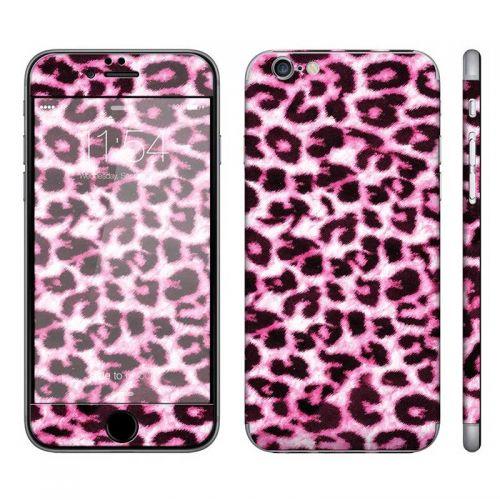 Pink Leopard - iPhone 6 Phone Skin