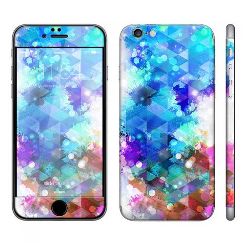 Crazy Canvas - iPhone 6 Phone Skin