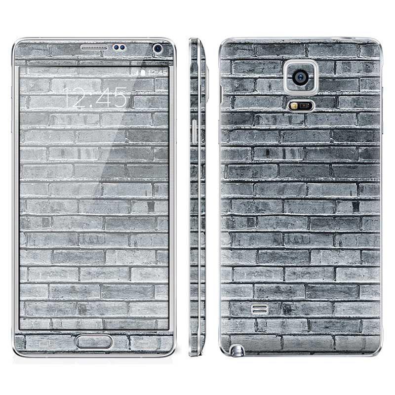 Galaxy Note 4 Phone Skin