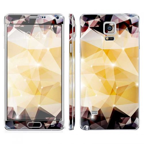 Crystal - Galaxy Note 4 Phone Skin