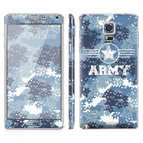 Ready for War? - Galaxy Note 4 Phone Skin