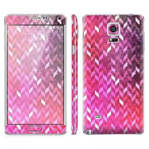 Spoil - Galaxy Note 4 Phone Skin