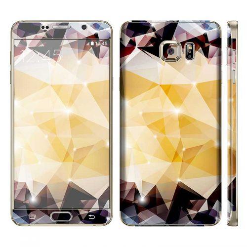 Crystal - Galaxy Note 5 Phone Skin