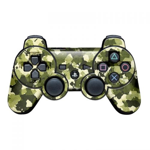 Green Camouflage
