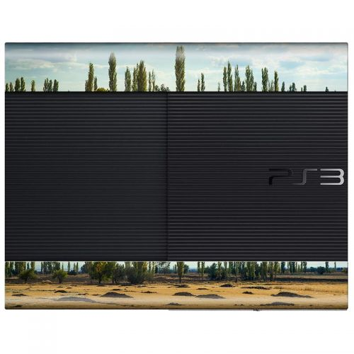 Countryside, Turkey - PS3 Super Slim Console Skin
