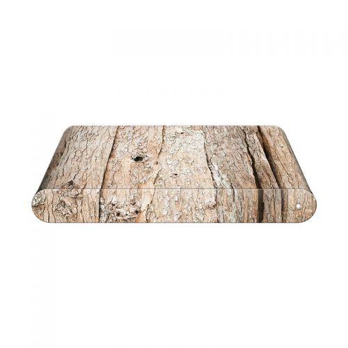 Wood - PSVita TV Skin