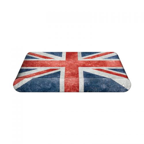 Distressed Great Britian Flag