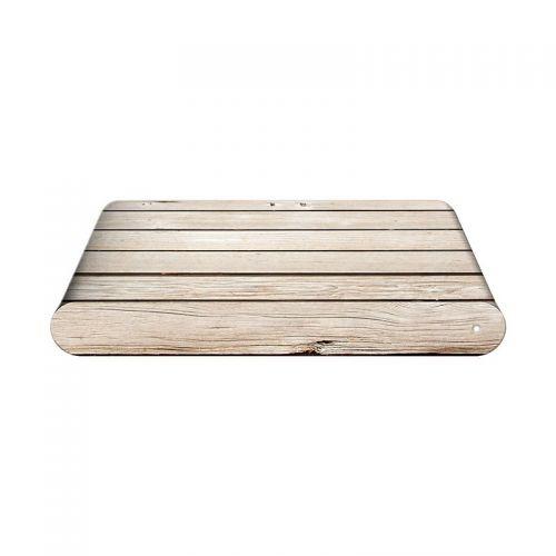 Wood Panel - PSVita TV Skin