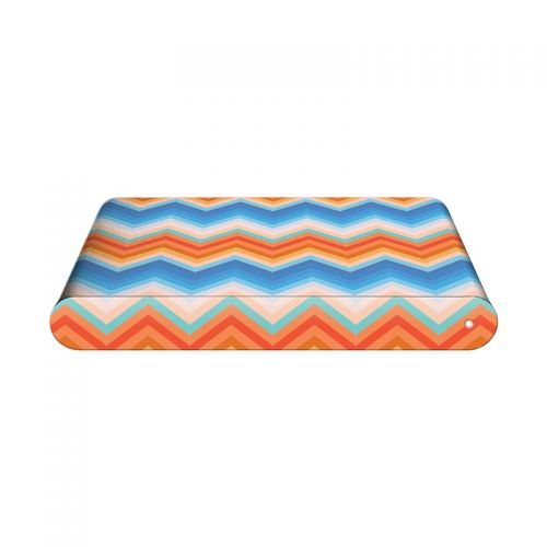 Trendy Chevron Zigzag