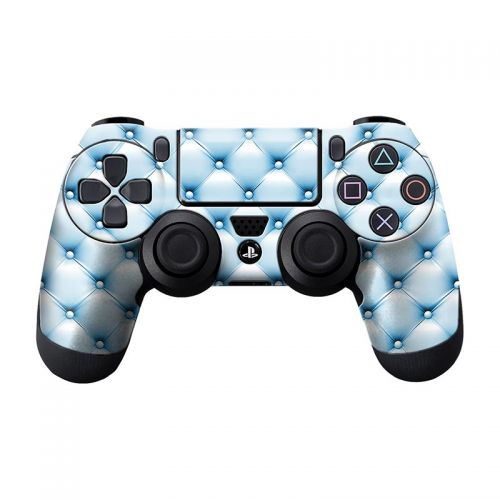 My Blue Sofa - PS4 Controller Skin