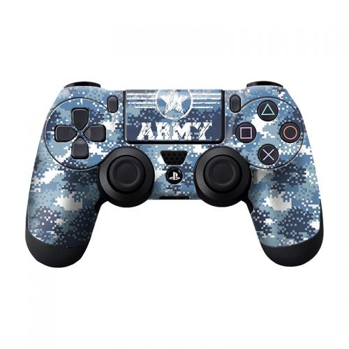 Ready for War? - PS4 Controller Skin