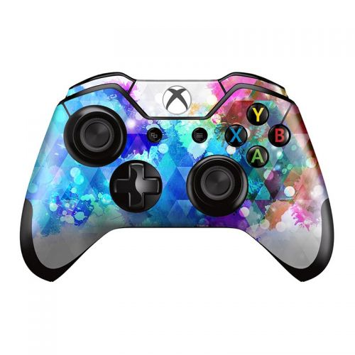 Crazy Canvas - Xbox One Controller Skin