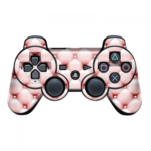 My Pink Sofa - PS3 Controller Skin