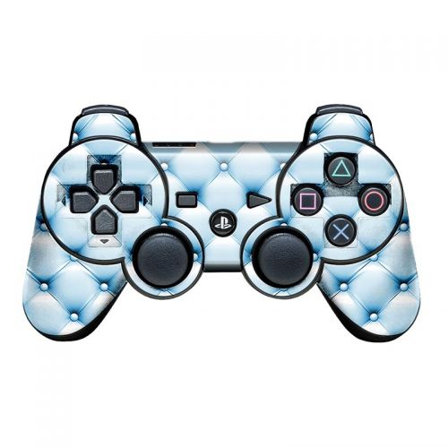 My Blue Sofa - PS3 Controller Skin