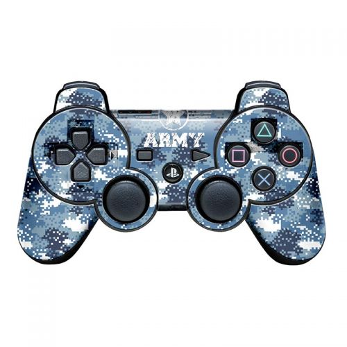 Ready for War? - PS3 Controller Skin