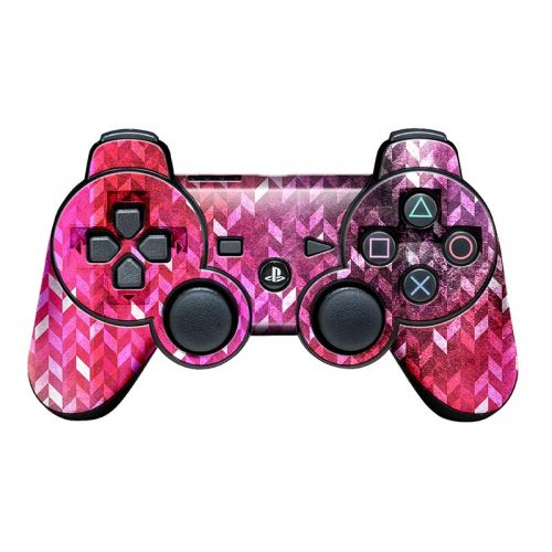 Spoil - PS3 Controller Skin