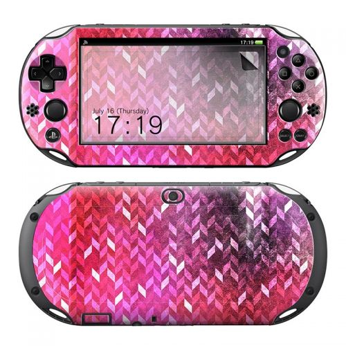 Spoil -  PlayStation Vita 2000 Skin