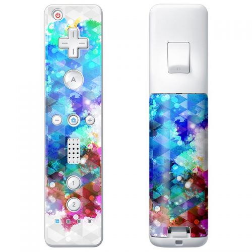 Crazy Canvas -  Wii Remote Skin