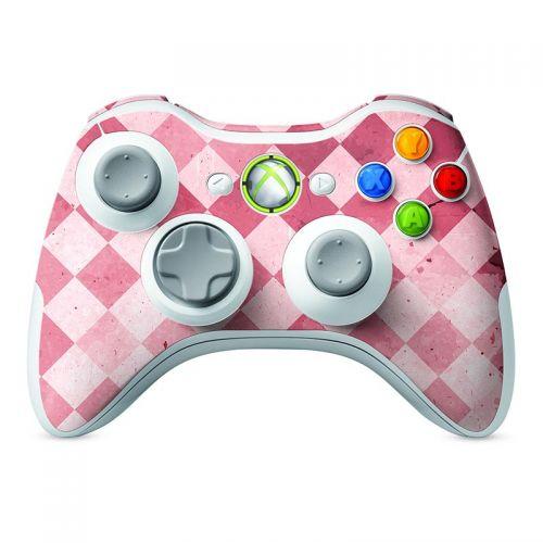 Pink Floor -  Xbox 360 Controller Skin