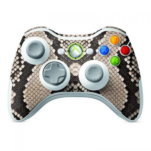 Snake Skin -  Xbox 360 Controller Skin