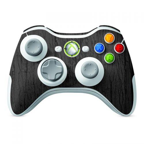 Dark Wood -  Xbox 360 Controller Skin