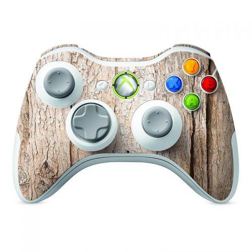 Wood -  Xbox 360 Controller Skin