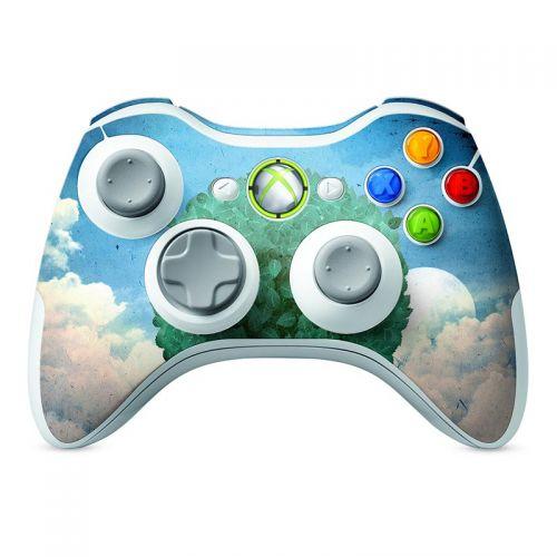 Leaf Ball -  Xbox 360 Controller Skin