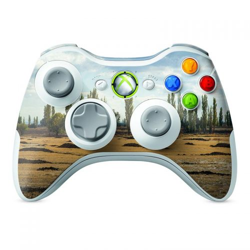 Countryside, Turkey -  Xbox 360 Controller Skin