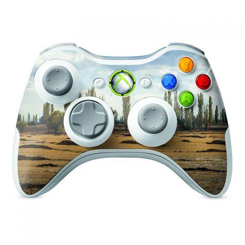Countryside, Turkey -  Xbox 360 Controller Skin