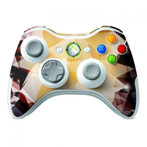 Crystal -  Xbox 360 Controller Skin