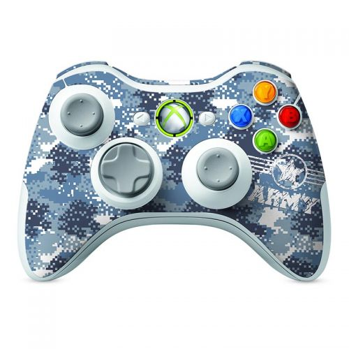 Ready for War? -  Xbox 360 Controller Skin