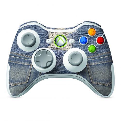 Jeans -  Xbox 360 Controller Skin