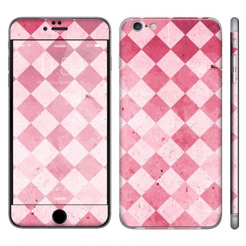 Pink Floor -  iPhone 6 Plus
