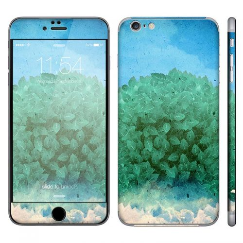 Leaf Ball - iPhone 6 Plus Phone Skin