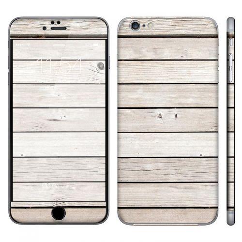 Wood Panel - iPhone 6 Plus Phone Skin