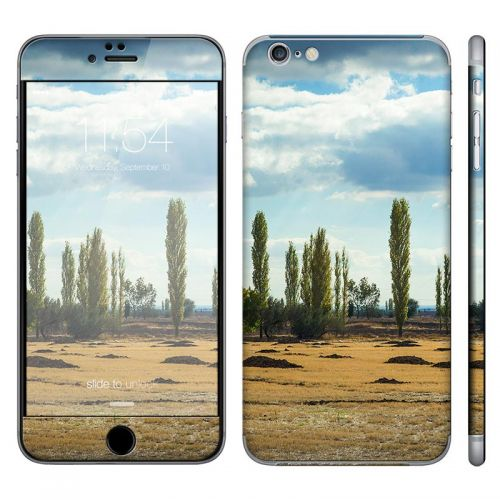Countryside, Turkey - iPhone 6 Plus Phone Skin