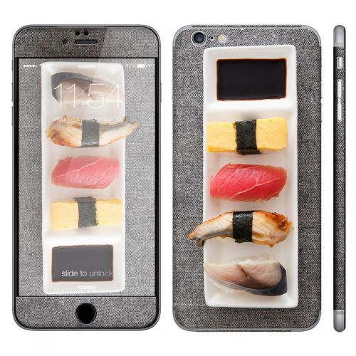 Sushi - iPhone 6 Plus Phone Skin