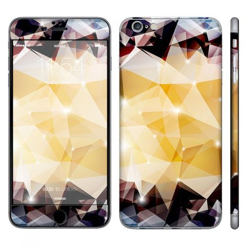 Crystal - iPhone 6 Plus Phone Skin