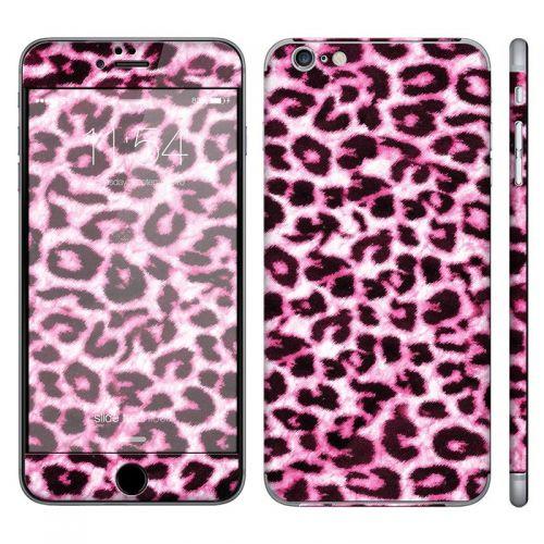 Pink Leopard - iPhone 6 Plus Phone Skin