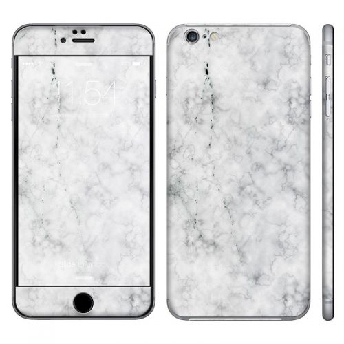 Marble - iPhone 6 Plus Phone Skin