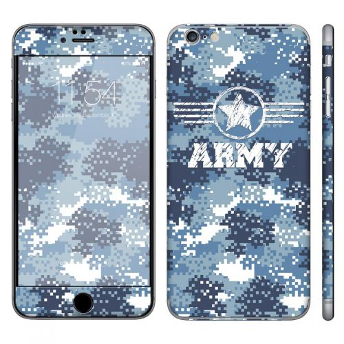 Ready for War? - iPhone 6 Plus Phone Skin
