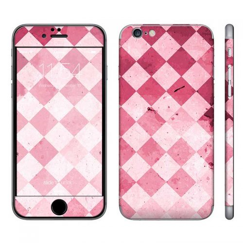 Pink Floor - iPhone 6 Phone Skin