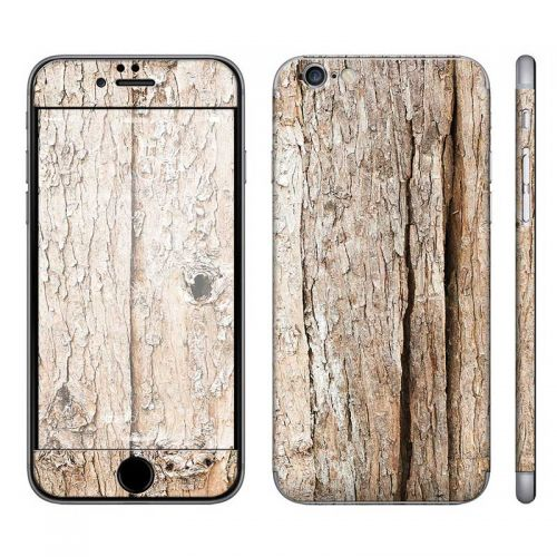 Wood - iPhone 6 Phone Skin